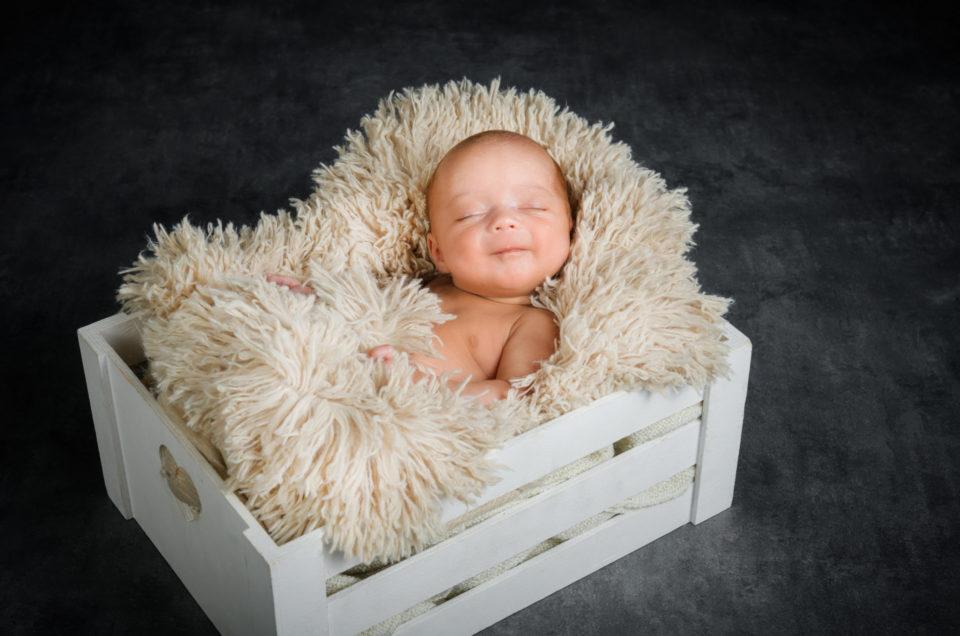 A 2 mois, on est toujours un nouveau-né !