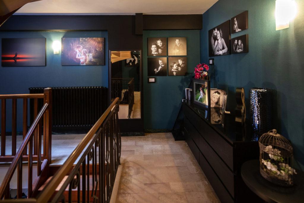 Studio Faucher à Janzé