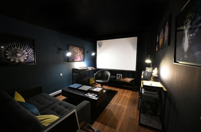 studio de photographe professionnel Janzé