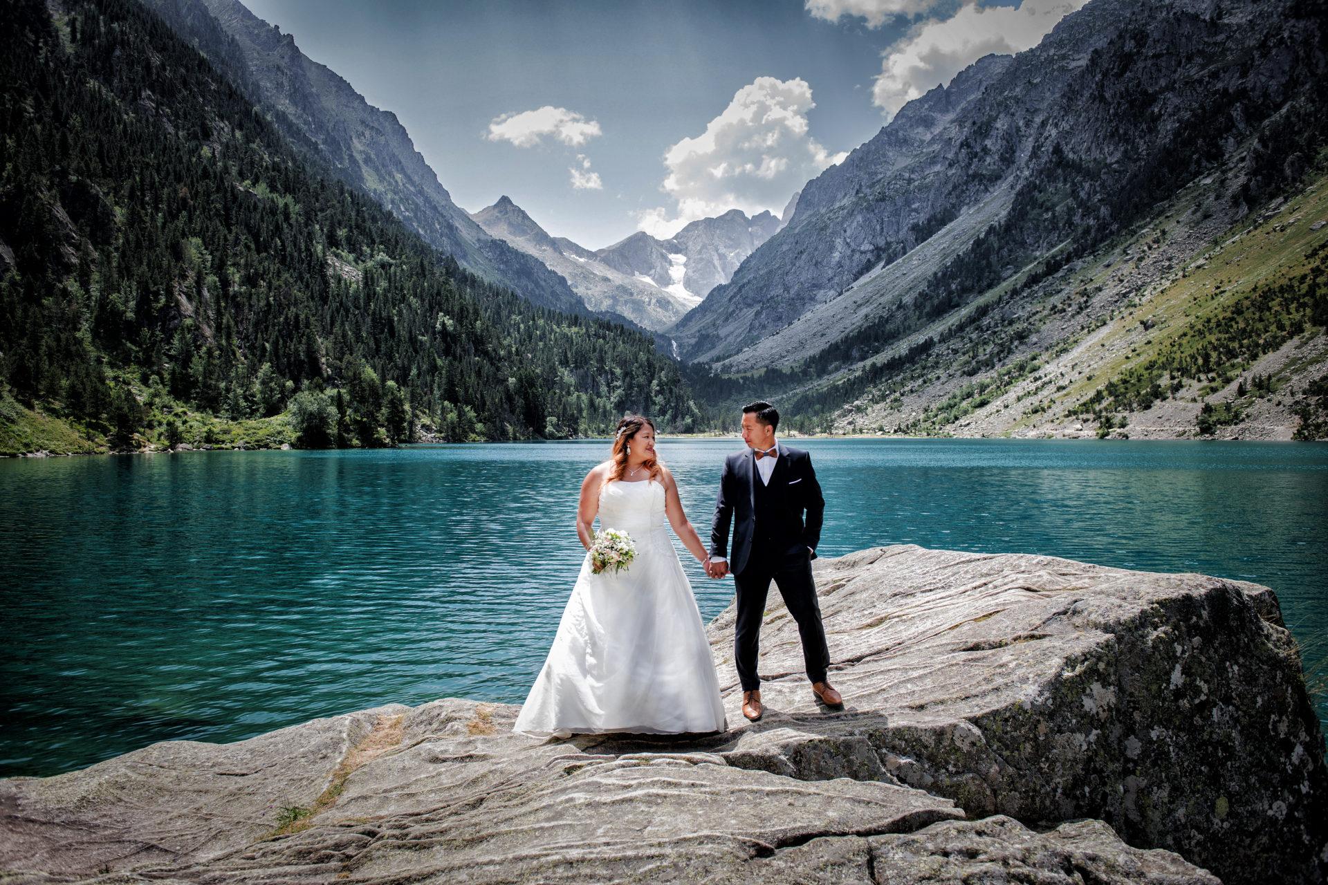 Comment choisir un photographe de portraits mariage en Bretagne ?