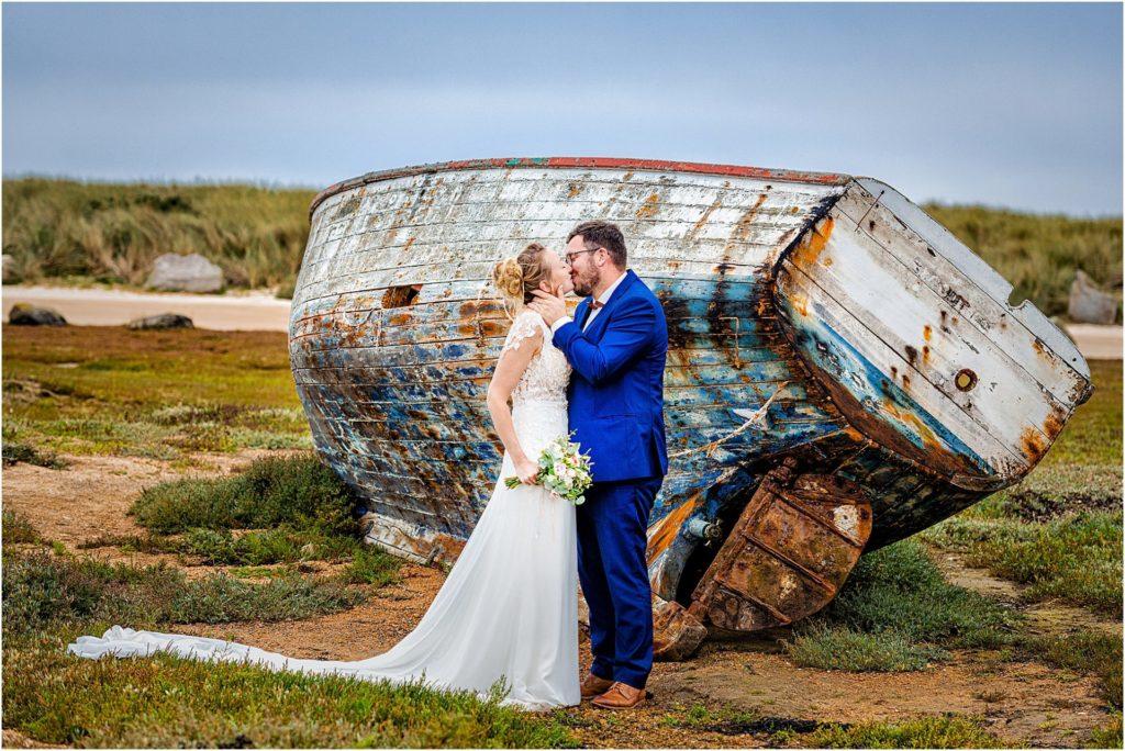 photographe mariage Trébeurden