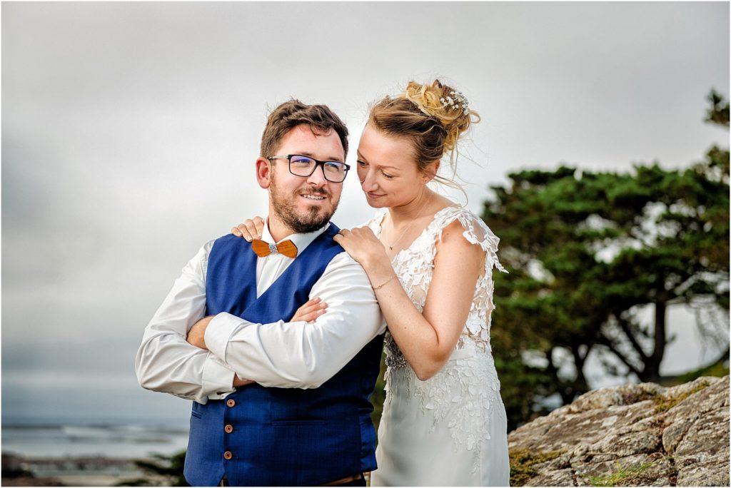 Comment choisir son photographe de mariage en Bretagne ? Ajouter un bloc